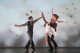 Original Cast to Dance Matthew Bourne's THE RED SHOES Across the U.S.