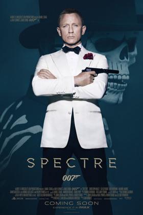Daniel Craig to Return as Agent 007 in Next JAMES BOND Installment