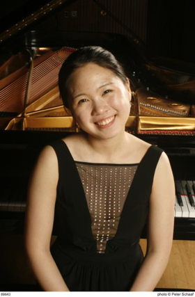 Chaeyoung Park and Yun-Chin Zhou Win the 2017 Gina Bachauer Piano Competition at Juilliard