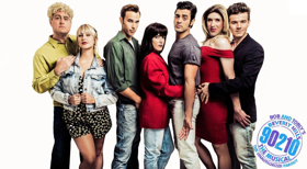 90210: THE MUSICAL Coming to Chicago This September