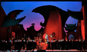 San Francisco Opera Holds Open Audition for Adult Supernumeraries