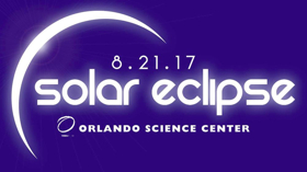 Dr. Phillips Center for the Performing Arts Joins Orlando Science Center for Solar Eclipse