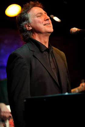 Paul Jost and More Lead Lineup at Dino's Backstage and The Celebrity Room