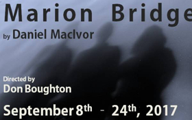 MARION BRIDGE Gets West Coast Premiere Next Week at Son of Semele Theater