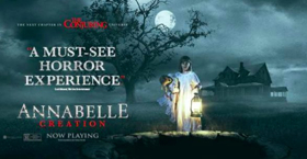 New Line Cinema's CONJURING Universe Surpasses $1 Billion at Global Box Office