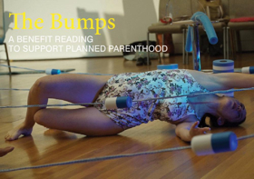MATILDA's Jennifer Blood to Lead THE BUMPS Planned Parenthood Benefit Reading