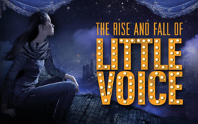 Catrin Aaron to Lead Major Revival of THE RISE AND FALL OF LITTLE VOICE at Theatr Clwyd; Full Cast Announced!