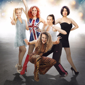 WANNABE: The Spice Girls Story To Tour the UK This Autumn