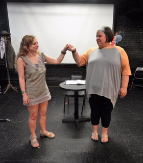 BWW Interview: A Conversation with the Creators of AND THEN WHAT? THE CHILDREN OF VELVEL AND SHEINA-GITEL AVERBUKH