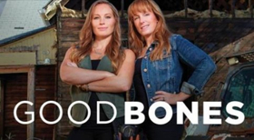 hgtv greenlights third season of home reno series good bones - Good Bones