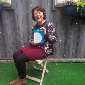 Monica Dolan Wins Stage Edinburgh Award for THE B*EASTS