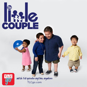 TLC's HIT SERIES THE LITTLE COUPLE Returns with Major Life Changing Decision, Today
