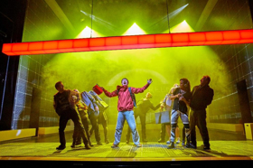 BWW Review: THE CURIOUS INCIDENT OF THE DOG IN THE NIGHT-TIME, King's Theatre, Glasgow