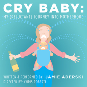 CRY BABY Returns to The PIT this September