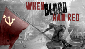 Ben Gonshor's WHEN BLOOD RAN RED Gets Staged Reading in NYC Today