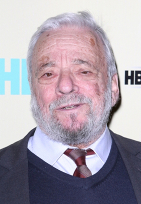 Stephen Sondheim OK'd Reading of All-Male Version of COMPANY from Director John Tiffany