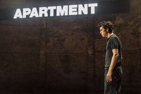 BWW Review: AGAINST, Almeida Theatre