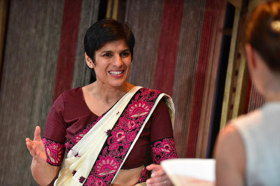Cast and Creative Team Set for World Premiere of PINK SARI REVOLUTION