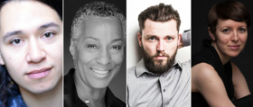 Goodman Theatre to Stage Free Readings by Playwrights Unit Next Week