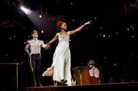 THE GREAT COMET Cast Return to Broadway At W This Sunday
