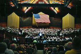 Ocean Grove's 63rd Annual Choir Festival Coming Up This Weekend
