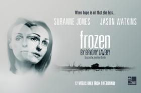 Book Now For Suranne Jones And Jason Watkins In FROZEN