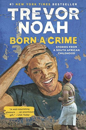 Trevor Noah Among Finalists for Thurber Prize for American Humor