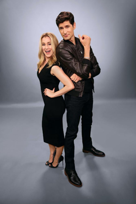 New Daytime Series PICKLER & BEN Launches Nationally 9/18