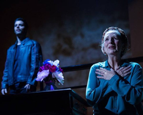 BWW Review: SOTTO VOCE at Theatre J