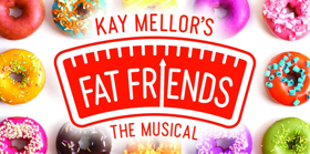 Natasha Hamilton and Kevin Kennedy Join FAT FRIENDS THE MUSICAL; Full Cast Announced