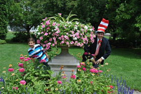Dare to Defy to Present SEUSSICAL and SEUSSICAL JR.