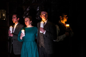 DRACULA to Play at Sutton House as Part of the National Trust's Queered Season
