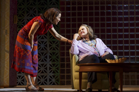 Roundabout's MARVIN'S ROOM and NAPOLI, BROOKLYN Enter Final Fortnight