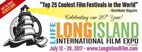 Long Island International Film Expo Holds Closing Night Awards Ceremony