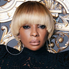 Mary J. Blige to Bring 'Strength of a Woman' Tour to Fabulous Fox This Fall