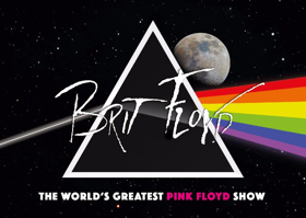 Brit Floyd to Return to The VETS with 'Immersion World Tour 2017'