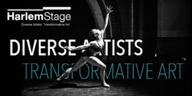 DREAMSTATES Film, Misty Copeland Ballet Class, Story Slam and More Set for Harlem Stage's Fall 2017 Season