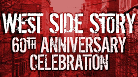 Celebrate the 60th Anniversary of WEST SIDE STORY at Feinstein's/54 Below Next Week