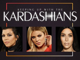 E! to Launch KARDASH-A-THON: EVERY EPISODE EVER Marathon 8/28