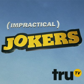 truTV's IMPRACTICAL JOKERS Season Finale to Salute to America's Military Members