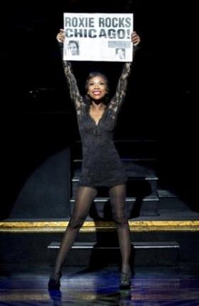 DVR Alert: Brandy Talks Broadway's CHICAGO on NBC's TODAY