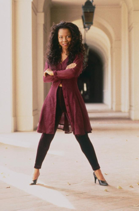 Patrice Rushen Joins LITTLE MELANIE Lineup at London 5 Studios