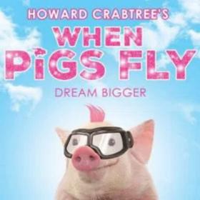 Costumer Bob Mackie Will Return for WHEN PIGS FLY Revival