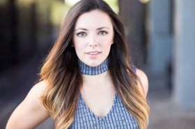 Desi Oakley to Star in WAITRESS on Tour in Chicago This Summer