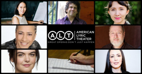 American Lyric Theater Announces The New Crew