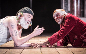BWW Review: KING LEAR, Shakespeare's Globe