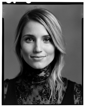 GLEE's Dianna Agron to Make Café Carlyle Debut Next Month