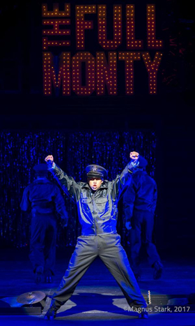 BWW Review: THE FULL MONTY at Penobscot Theatre