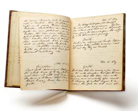 Concord Museum to Present Henry David Thoreau Exhibit