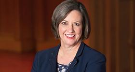BWW Interview: Martha Gilmer, San Diego Symphony CEO